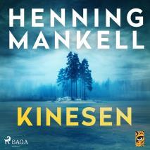 Cover for Kinesen