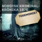 Cover for Tosemordet