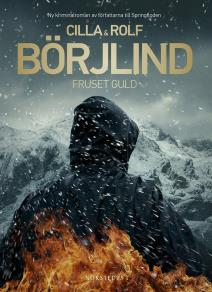 Cover for Fruset guld