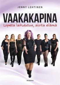 Cover for Vaakakapina