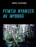 Cover for Femtio nyanser av myggor