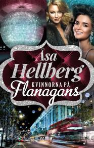 Cover for Kvinnorna på Flanagans
