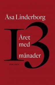 Cover for Året med 13 månader