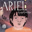 Cover for Ariel tjugofyra/sju