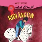Cover for Ina Scot – Ridlängtan
