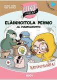 Cover for Eläinhoitola Pehmo ja pumpulirutto