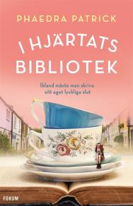 Cover for I hjärtats bibliotek