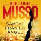Cover for Samtal från en ängel