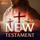 Cover for The Complete New Testament