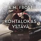 Cover for Kohtalokas ystävä