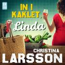 Cover for In i kaklet, Linda