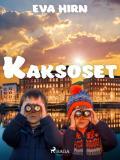 Cover for Kaksoset