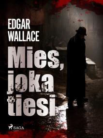 Cover for Mies, joka tiesi