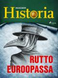 Cover for Rutto Euroopassa