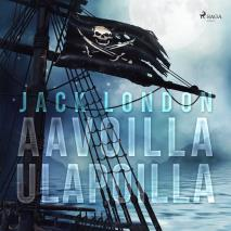 Cover for Aavoilla ulapoilla