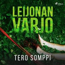 Cover for Leijonan varjo
