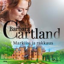 Cover for Markiisi ja rakkaus