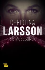 Cover for 5:e Moseboken