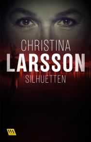Cover for Silhuetten