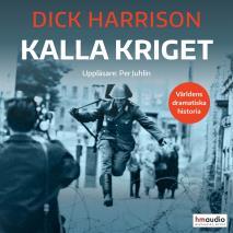 Cover for Kalla kriget