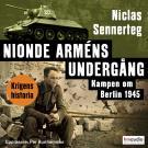 Cover for Nionde arméns undergång. Kampen om Berlin 1945