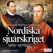 Cover for Nordiska sjuårskriget. 1563–1570