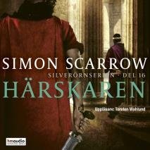 Cover for Härskaren