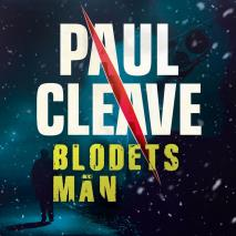 Cover for Blodets män