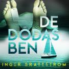 Cover for De dödas ben