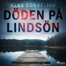 Cover for Döden på Lindsön