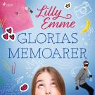 Cover for Glorias memoarer