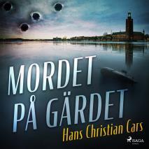 Cover for Mordet på Gärdet