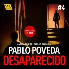 Cover for Desaparecido