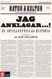 Cover for Jag anklagar : de intellektuellas historia