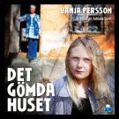 Cover for Det gömda huset