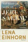 Cover for Vad hände på vägen till Jerusalem? : En gåta i historiens utmarker