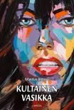 Cover for Kultainen vasikka