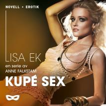 Cover for Kupé sex