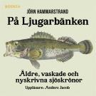 Cover for På ljugarbänken