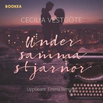 Cover for Under samma stjärnor