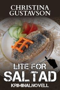 Cover for Lite för saltad
