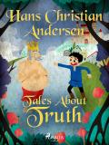 Cover for Tales About Truth