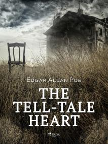 Cover for The Tell-Tale Heart