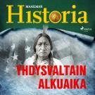 Cover for Yhdysvaltain alkuaika