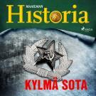 Cover for Kylmä sota