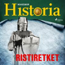Cover for Ristiretket