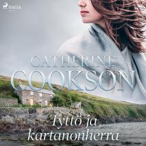Cover for Tyttö ja kartanonherra