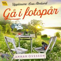 Cover for Gå i fotspår