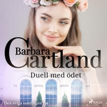Cover for Duell med ödet