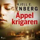 Cover for Äppelkrigaren